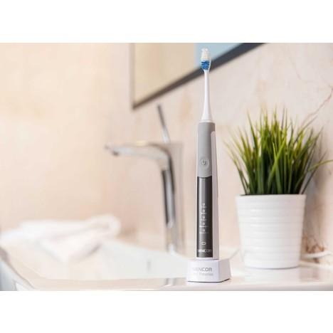 Sencor SOC 2200SL sonická zubná kefka