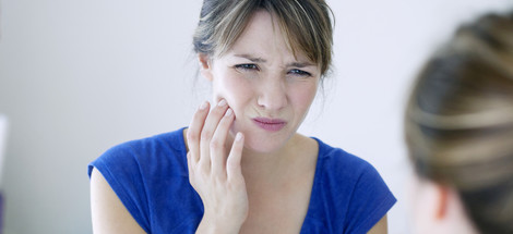 Ako si doma pomôcť od bolesti zubov?
