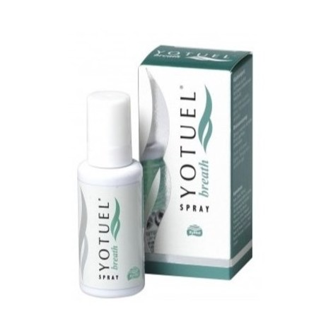 Yotuel Breath sprej 15 ml