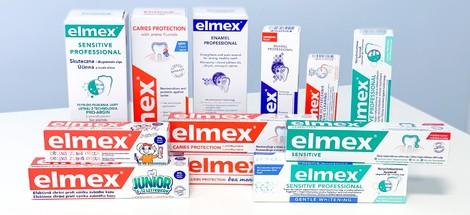 Elmex – klasika pre mliečny aj stály chrup