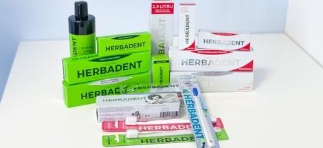 Herbadent – starostlivosť o ústa s bylinami z Čiech