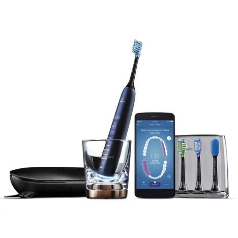 Philips Sonicare DiamondClean Smart HX9954/57 Blue