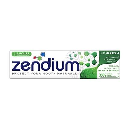 Zendium Biofresh zubná pasta 75 ml
