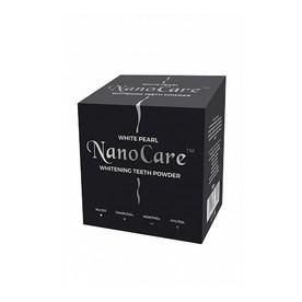 White Pearl NanoCare beliaci zubný púder 30 g