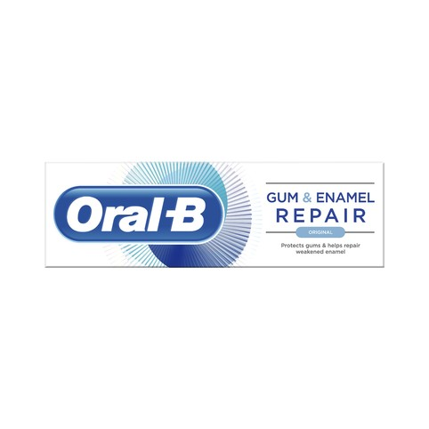 Oral-B Gum&Enamel Repair Original zubná pasta 75 ml