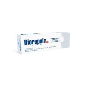 Biorepair Plus Pro White zubná pasta 75 ml