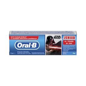 Oral-B Junior Star Wars zubná pasta 75 ml