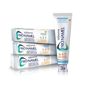 Sensodyne Pronamel Whitening zubná pasta 3×75 ml
