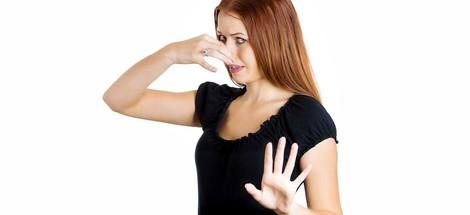Zápach z úst alebo tiež halitóza