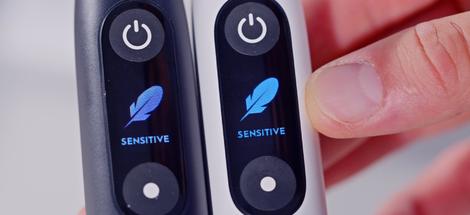 Porovnali sme pre vás magnetické kefky Oral-B iO
