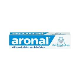Aronal zubná pasta 75 ml