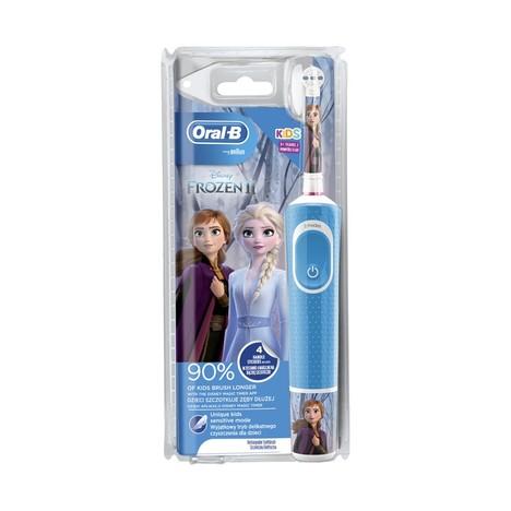 Oral-B Kids Frozen zubná kefka
