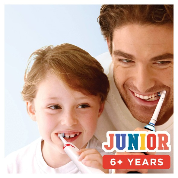 Oral-B Junior Star Wars zubná kefka