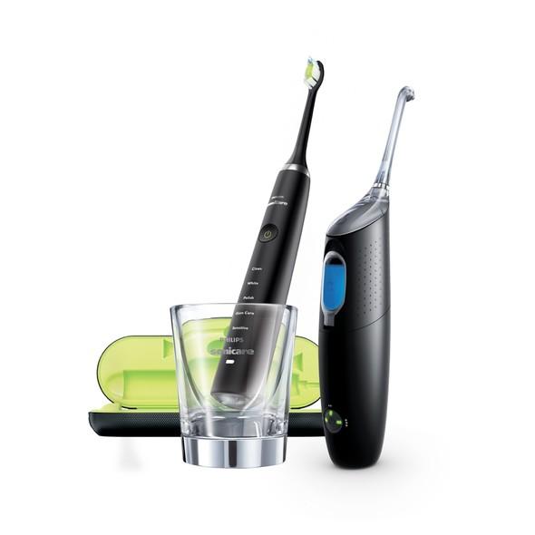 Philips Sonicare HX8491/03 sonická kefka + ústna sprcha