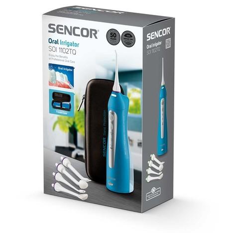 Sencor SOI 1102TQ cestovná ústna sprcha