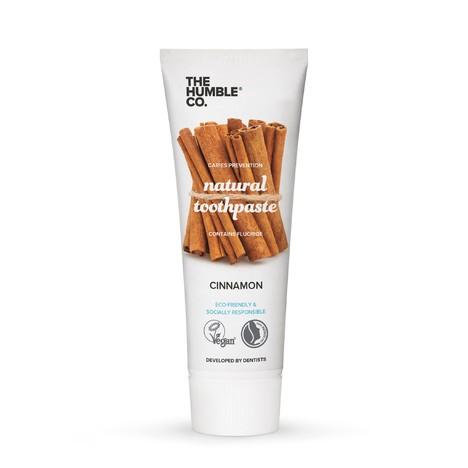 The Humble Cinnamon zubná pasta 75 ml