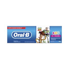 Oral-B Kids Toy Story zubná pasta 75 ml
