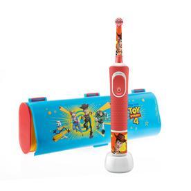 Oral-B Kids Toy Story zubná kefka + cestovné puzdro