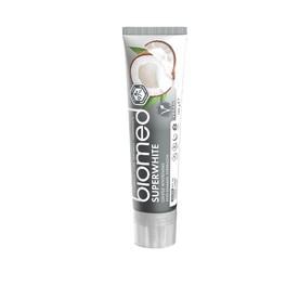 Biomed Superwhite zubná pasta 100g