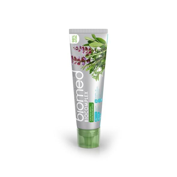 Biomed Biocomplex zubná pasta 100 g