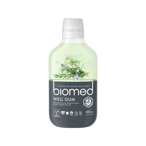 Biomed Well Gum ústna voda 500 ml