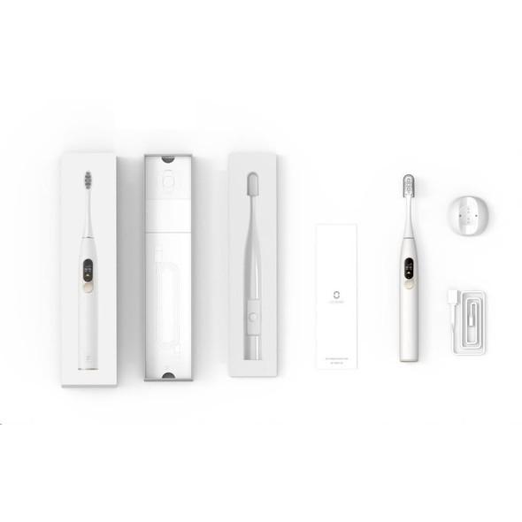 Xiaomi Oclean X White zubná kefka