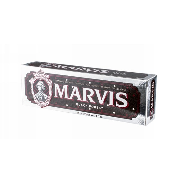Marvis Black Forest zubná pasta 75 ml