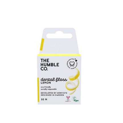 The Humble Floss Lemon zubná niť 50 m