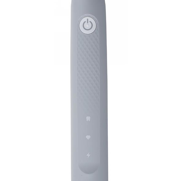 Oral-B Pulsonic Slim Clean 2000 Grey sonická kefka