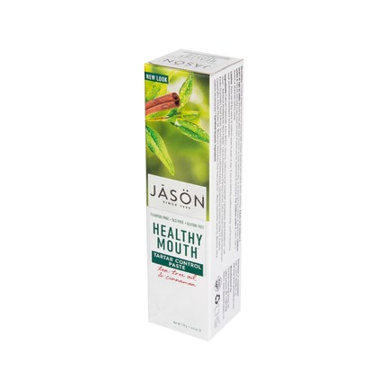 JĀSÖN Healthy Mouth zubná pasta 119 g