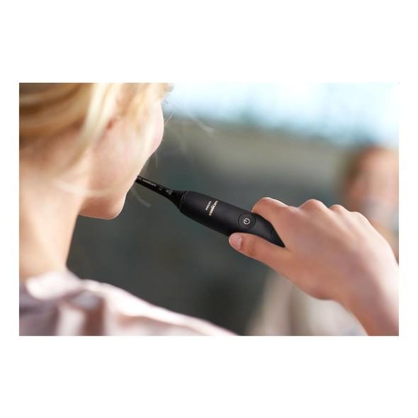 Philips Sonicare HX9911/09 DiamondClean Black sonická kefka