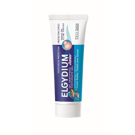 Elgydium Junior detská zubná pasta 50 ml