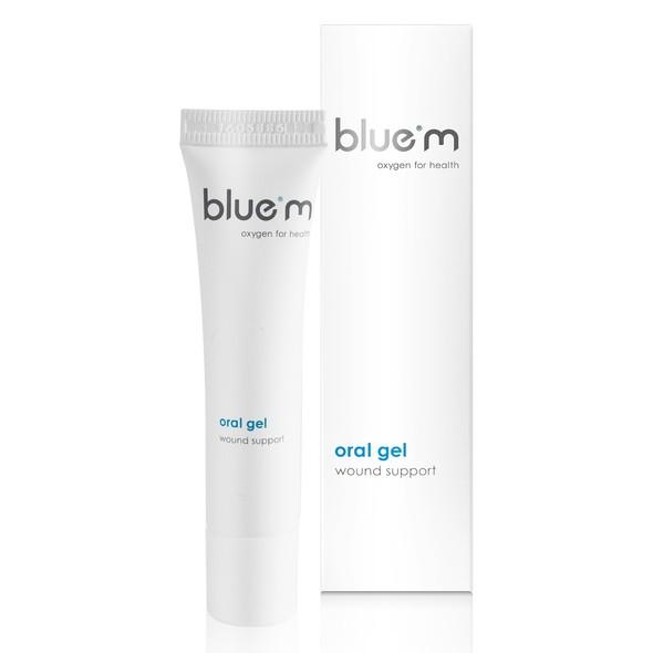 blue®m gél na zuby a ďasná 15 ml