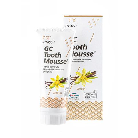 GC Tooth Mousse Vanilka 35 ml