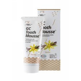 GC Tooth Mousse Vanilka 35 ml