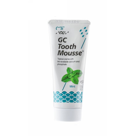 GC Tooth Mousse Mäta 35 ml