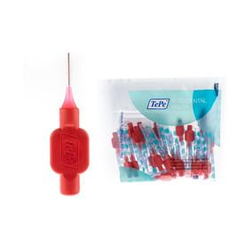 TePe 0,50 medzizubné kefky červené 25 ks