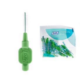 TePe 0,80 medzizubné kefky zelené 25 ks