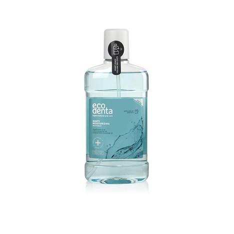 Ecodenta Minty Moisturizing ústna voda 500 ml