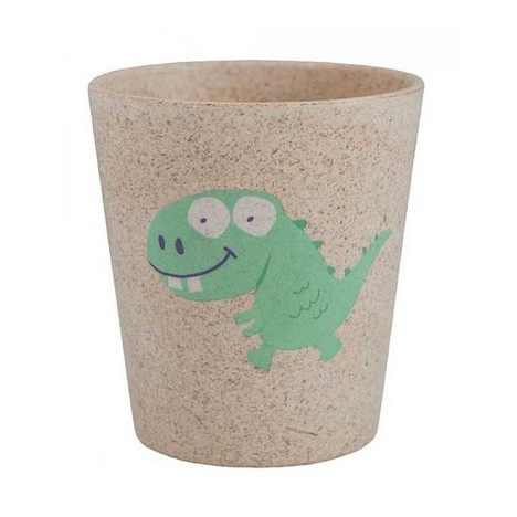 Jack N' Jill pohárik s dinosaurom
