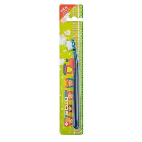 Tello Kids 10400 detská zubná kefka