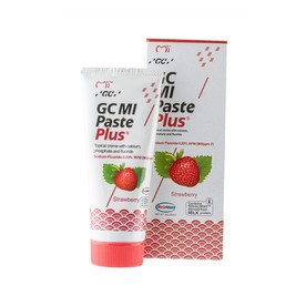 GC MI Paste Plus Jahoda 35 ml