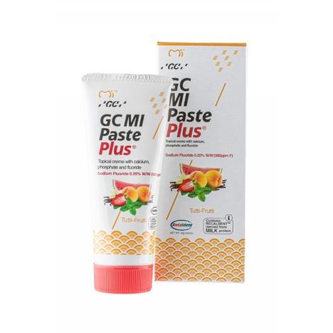 GC MI Paste Plus Tutti-Frutti 35 ml