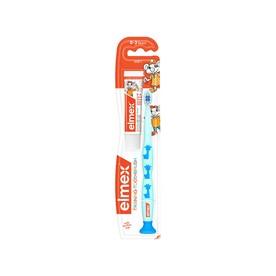 Elmex zubná kefka detská cvičná (0-3)