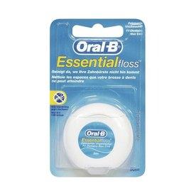 Oral-B EssentialFloss zubná niť 50 m - nevoskovaná