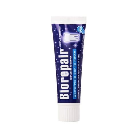 BioRepair Intensive Night Repair zubná pasta 75ml