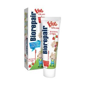 BioRepair Kids 0 - 6 rokov zubná pasta 50ml