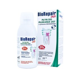 BioRepair ústna voda 500ml