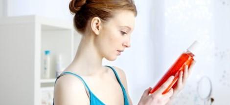 Aké sú účinné zložky ústnych vôd?