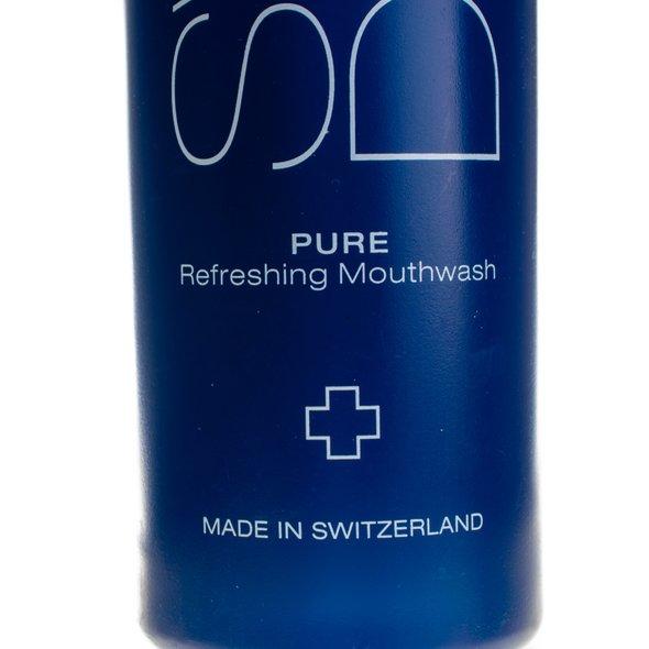 SWISSDENT Pure ústna voda 300ml